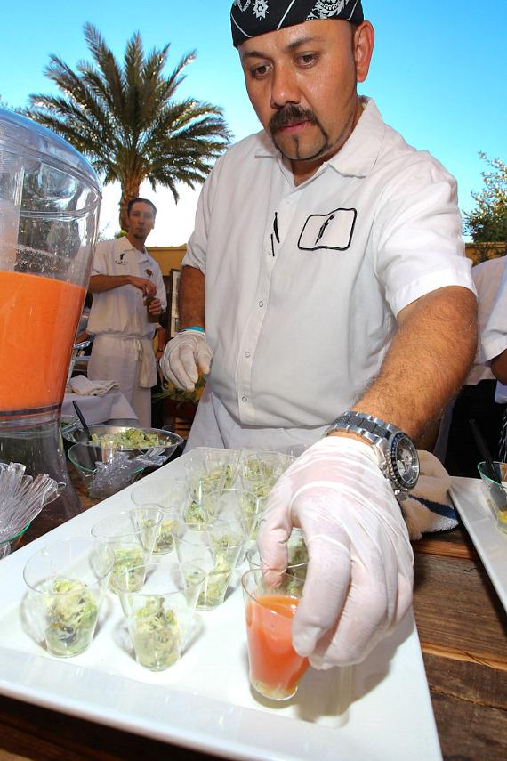 Las Vegas Epicurean Affair