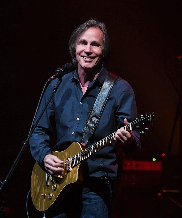 Jackson Browne and Culture Club perform at The Pearl at Palms Casino Resort