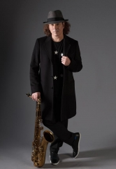 "Boney James on Tour & Performing at Boulder Station Hotel & Casino October 2 in Support of his New Album ""futuresoul"""