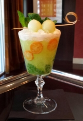 Top Las Vegas Mixologists Selected as Finalists in 'Shake The Vine' Cocktail Contest