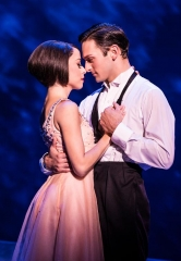 """""""An American In Paris"""" the Most Awarded Musical of 2015 Announces Full Casting for The Smith Center Engagement"""