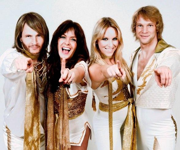 Arrival From Sweden: The Music of ABBA to Perform at the Suncoast Showroom August 29-30