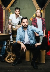 A Day to Remember Announce '15 Years in the Making' Tour; Special Guests Include Papa Roach, Falling in Reverse  & The Devil Wears Prada February 28 at the Joint