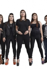 Filipino Pop-Rockers AEGIS Take the Stage at The Orleans Showroom July 29