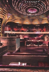 New Nightlife Experience JEWEL to open at ARIA Resort & Casino in Spring 2016