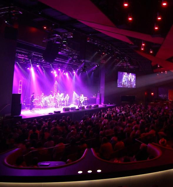 Aliante Casino + Hotel + Spa Announces Sizzlin' Summer Country Series Lineup