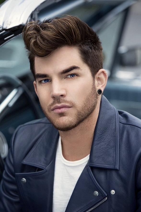 Adam Lambert to perform at The Foundry at SLS Las Vegas April 1, 2016
