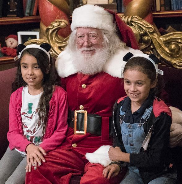 Fashion Show Partners with Boys & Girls Clubs of Southern Nevada to Bring Holiday Cheer to Children with Special Preview of 'Adventure to Santa'