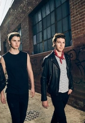 "Coined ""The Next One Direction"" by People Magazine, pop band After Romeo to Perform Special Vegas Concert June 18"