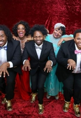 "The Joint is Jumpin' as the Tony Award-Winning Musical ""Ain't Misbehavin'"" Swings into The Cabaret Jazz Club at The Smith Center in Honor of Black History Month"