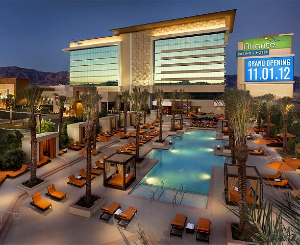 Aliante Casino + Hotel Announces Full Lineup for Poolside Jazz Under the Stars