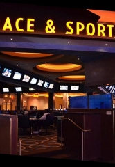Get Ready to Rumble in the Race & Sports Book at Aliante Casino