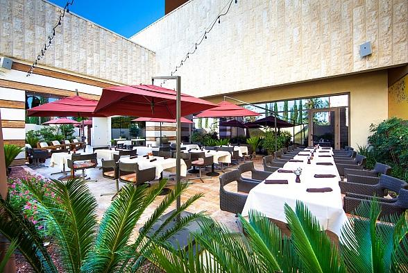 Aliante Casino + Hotel + Spa Heats up the Night with New Patio Experience at MRKT Sea & Land