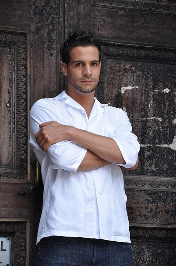 Chef Angelo Sosa to open Poppy Den at Tivoli Village