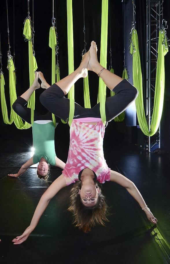 Shine Alternative Fitness Celebrates One Year Anniversary with Complimentary Classes
