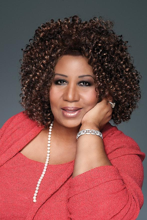 """Queen of Soul"" Aretha Franklin to Play The Colosseum at Caesars Palace Friday, August 14"