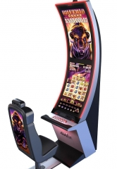 Aristocrat Introduces All-New Buffalo Grand Slot Machine