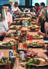 """Wolfgang Puck Bar & Grill Hosts Part Two of its """"Summer of Beer"""" Event Series with Joseph James Brewing Co."""