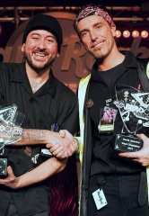 Hard Rock's Top Bartenders Duke It Out for Chance to Take Top Spot in BARocker Battle