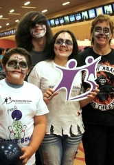 "Big Brothers Big Sisters of Southern Nevada to host ""Bowl For Kids' Sake"" Fundraiser at Red Rock Lanes"