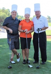 Chefs for Kids 6th Annual Golf Tournament Hosted by Brown Blankfeld Group Raises $16,233