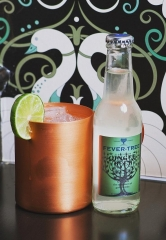 Warmer Temperatures Call for Cool Cocktails at BLVD. Cocktail Company