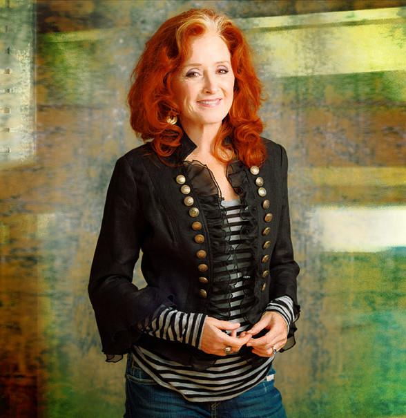 Bonnie Raitt 