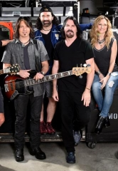 Renowned Rock Band Boston to Celebrate 40th Anniversary at Downtown Las Vegas Events Center July 15