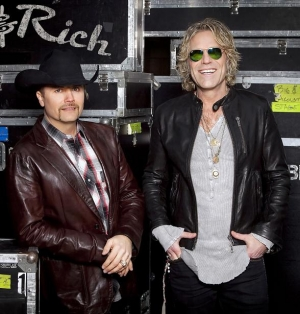 Annual Coyote CountryFest Returns to the Orleans Arena August 29 Featuring Big & Rich, Rodney Adkins, Mo Pitney, Striking Matches and Clare Dunn