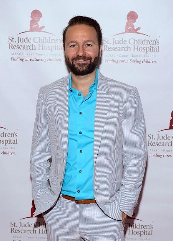 "3rd Aannual ""St. Jude Against All Odds"" Celebrity Poker Tournament on Nov. 5 to Benefit Children Battling Cancer and other Life-Threatening Diseases at St. Jude Children's Research Hospital"