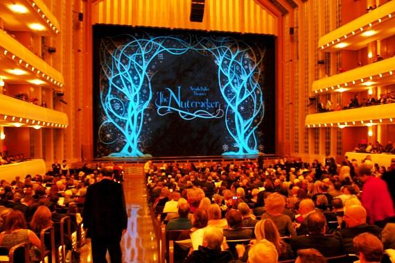 Premiere of Nevada Ballet Theater's The Nutcracker