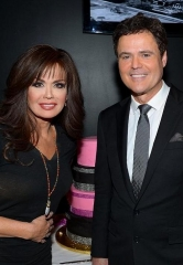 Entertainment Legends Donny & Marie Osmond to Host Annual Tree Lighting Celebration at The LINQ Promenade Nov. 19