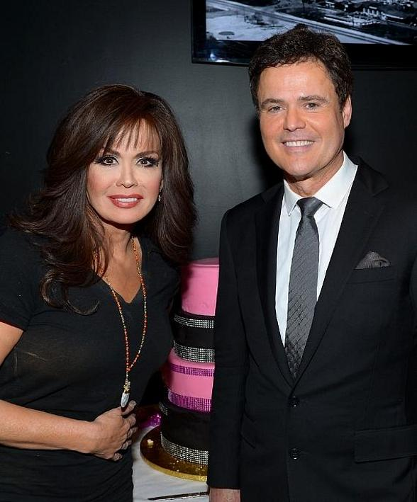 Donny & Marie Extend Residency at Flamingo Las Vegas