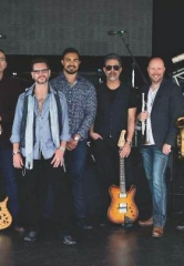 Blood, Sweat & Tears Featuring Bo Bice to Perform at Silverton Casino July 30