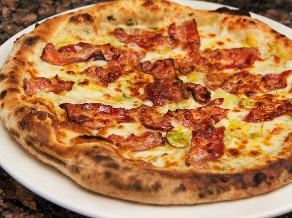 Sammy's Woodfired Pizza & Grill and Sammy's Restaurant & Bar to Welcome New Seasonal Menu Selections