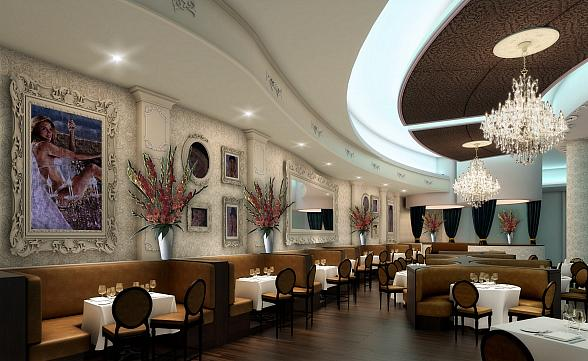 Bagatelle Las Vegas to Open Las Vegas' First Supper Club