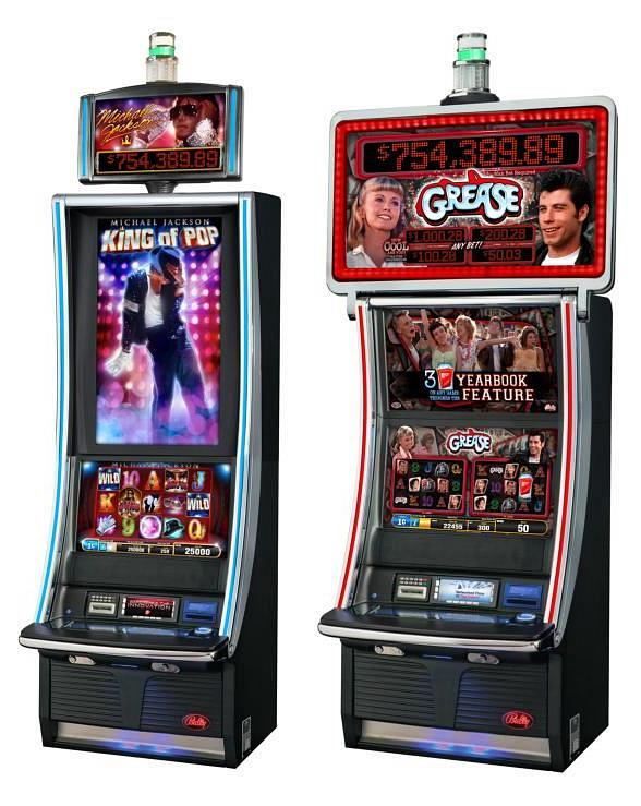 pc slot machine