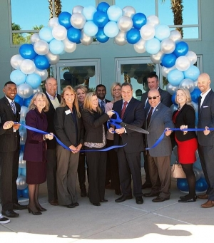 Barclaycard Announces Expansion of Southern Nevada Operations in Henderson; to Hire 300 New Employees