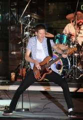 Barenaked Ladies and special guest Violent Femmes perform at The Cosmopolitan of Las Vegas
