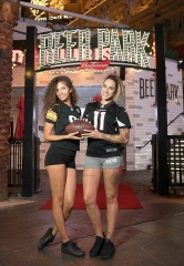 Beer Park at Paris Las Vegas to Host Football Playoff Parties