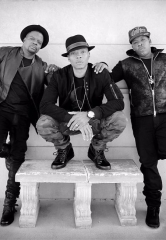 Bell Biv DeVoe to Perform at Mandalay Bay Events Center Saturday, January 27