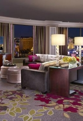 Bellagio Completes Resort-Wide Room and Suite Remodel