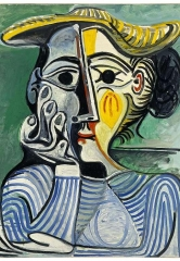 "Bellagio Gallery of Fine Art Presents ""Picasso – Creatures and Creativity"" Opening July 3, 2015"
