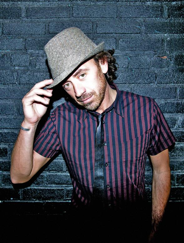 Insomniac Presents Half-Way to EDC at TAO with Benny Benassi Dec. 29