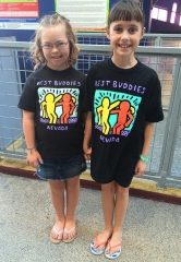 Best Buddies Nevada to Host Annual Friendship Walk and Celebration of Friendship on March 19