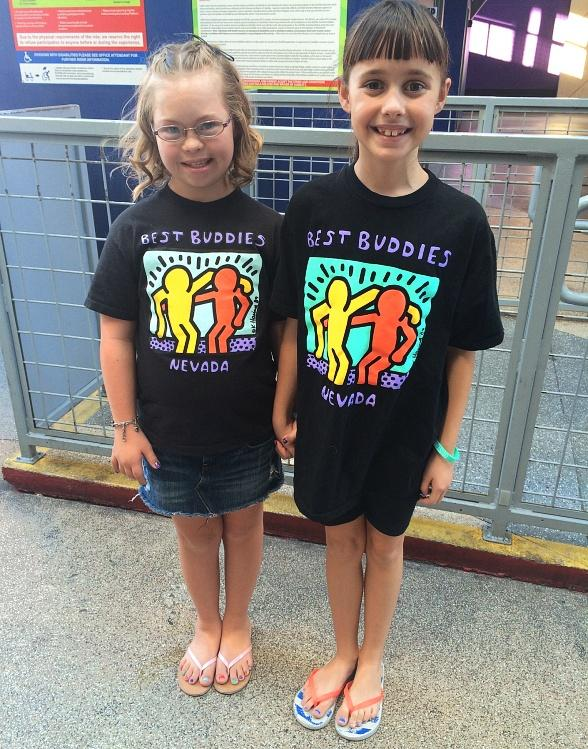 Best Buddies Nevada Announces Date for 2016 Friendship Walk