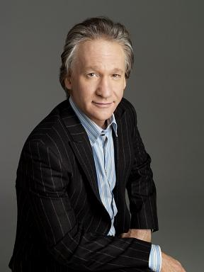"""Real Time"" Host Bill Maher Returns to The Orleans Showroom Sept. 10-11"
