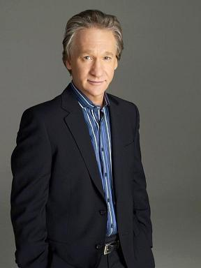 Bill Maher Makes 2015 Return to The Pearl at Palms Casino Resort March 21-22, 2015