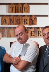 Grand Opening of The Angry Butcher at Sam's Town Hotel and Gambling Hall