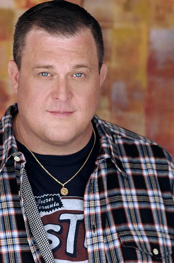 """Billy Gardell Presents Road Dogs"" at the Plaza Hotel & Casino June 13"
